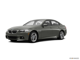 2014 BMW 5 Series 528i in Wichita Falls, TX