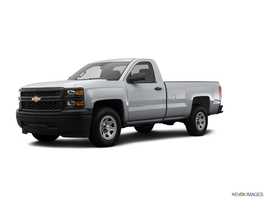 2014 Chevrolet Silverado 1500 LT in Lake Bluff, Illinois
