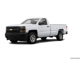 2014 Chevrolet Silverado 1500 Work Truck in Lake Bluff, Illinois