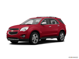 2014 Chevrolet Equinox AWD LTZ in Arlington, WA
