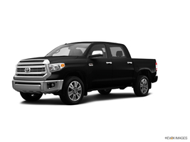 2014 Toyota Tundra 4WD Truck 4X4 1794 Edition CrewMax 5.7l in West Springfield, Massachusetts