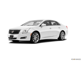 2014 Cadillac XTS Platinum in Pasco, Washington