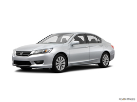 2014 Honda Accord Sedan EX in Newton, New Jersey