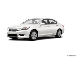 2014 Honda Accord Sedan EX in Newton, New Jersey