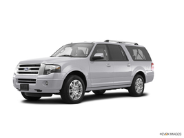 2014 Ford Expedition EL Limited in Pampa, Texas