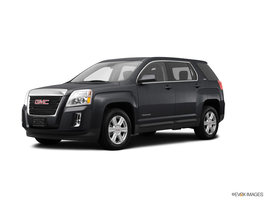 2014 GMC Terrain SLE in Wichita Falls, TX