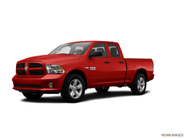 2014 Ram 1500 Express 4WD in Everett, Washington