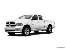 2014 Ram 1500 Tradesman in Pampa, Texas