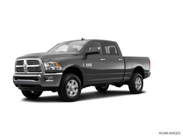 2014 Ram 2500 Big Horn in Wichita Falls, TX