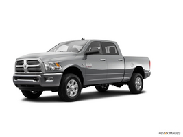 2014 Ram 2500 Tradesman 4WD in Everett, Washington