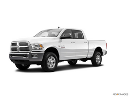 2014 Ram 2500 Big Horn in Pampa, Texas