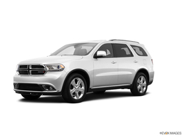 2014 Dodge Durango Limited in Wichita Falls, TX