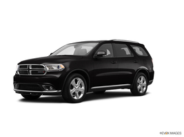 2014 Dodge Durango Limited AWD in Everett, Washington