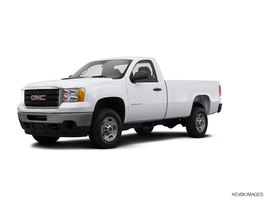 2014 GMC Sierra 2500HD SLE in Wichita Falls, TX