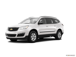 2014 Chevrolet Traverse LS in Arlington, WA
