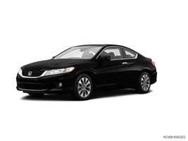 2014 Honda Accord Coupe EX in Wichita Falls, TX