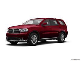 2014 Dodge Durango SXT in Wichita Falls, TX