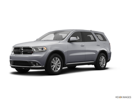2014 Dodge Durango SXT in Pampa, Texas