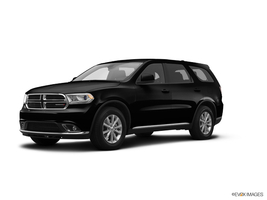 2014 Dodge Durango SXT AWD in Everett, Washington
