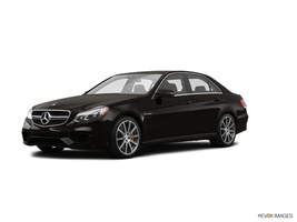 2014 Mercedes-Benz E-Class E63 AMG S-Model in El Dorado Hills, California