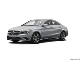 2014 Mercedes-Benz CLA-Class CLA250 in El Dorado Hills, California