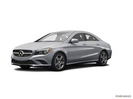 2014 Mercedes-Benz CLA-Class CLA250 in El Dorado Hills, California