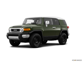 2014 Toyota FJ Cruiser  in West Springfield, Massachusetts