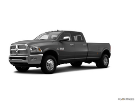 2014 Ram 3500 Laramie 4WD in Everett, Washington