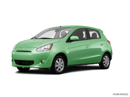 2014 Mitsubishi Mirage ES in Rahway, New Jersey