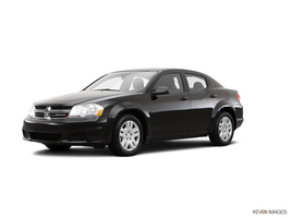 2014 Dodge Avenger R/T in Wichita Falls, TX