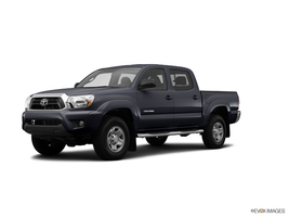 2014 Toyota Tacoma 4X4 Double Cab V6 in West Springfield, Massachusetts