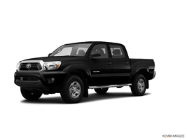 2014 Toyota Tacoma 4X4 Double Cab in West Springfield, Massachusetts