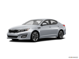 2014 Kia Optima SXL Turbo in Norman, Oklahoma