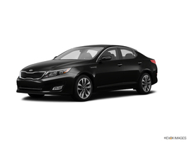 2014 Kia Optima SXL Turbo in Wichita Falls, TX