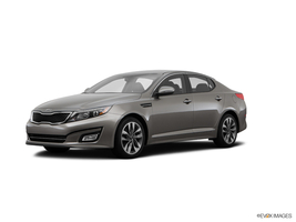 2014 Kia Optima SX Turbo in Norman, Oklahoma