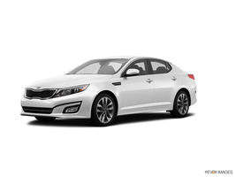 2014 Kia Optima SX Turbo in Austin, Texas