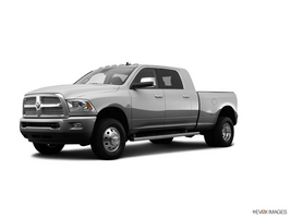 2014 Ram 3500 Lone Star in Wichita Falls, TX