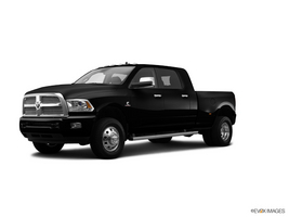 2014 Ram 3500 Longhorn Limited in Wichita Falls, TX