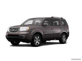 2014 Honda PILOT TOURING  in Newton, New Jersey