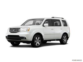 2014 Honda Pilot Touring in Wichita Falls, TX
