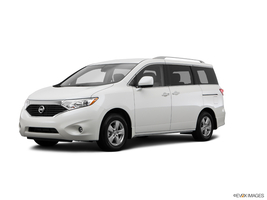 2014 Nissan Quest SV in Madison, Tennessee
