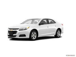2014 Chevrolet Malibu LS in Arlington, WA
