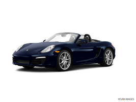 2014 Porsche Boxster Roadster in Rancho Mirage, California