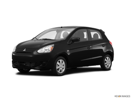2014 Mitsubishi Mirage DE in Cicero, New York
