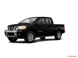 2014 Nissan Titan SV in Del City, OK