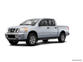 2014 Nissan Titan S in Dallas, TX