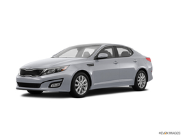 2014 Kia Optima EX in Wichita Falls, TX