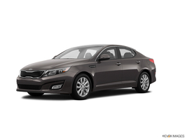 2014 Kia Optima EX in Austin, Texas