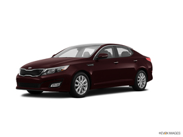 2014 Kia Optima EX LOWEST PAYMENTS IN OKLAHOMA!! ONLY 263.00 A MONTH! in Norman, Oklahoma