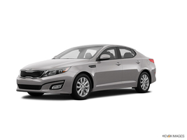 2014 Kia Optima EX in Norman, Oklahoma